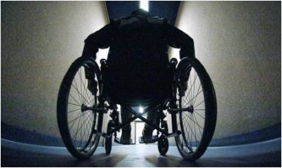 Can-Do-Ability: Housing crises in the UK for disabled people